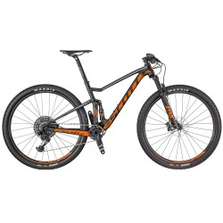 SCOTT SPARK RC 900 COMP M