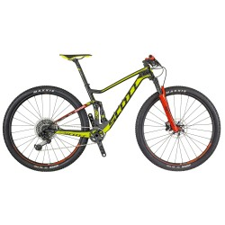 SCOTT SPARK RC WC M