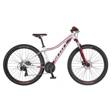 SCO Bike Contessa 730 white/plum S