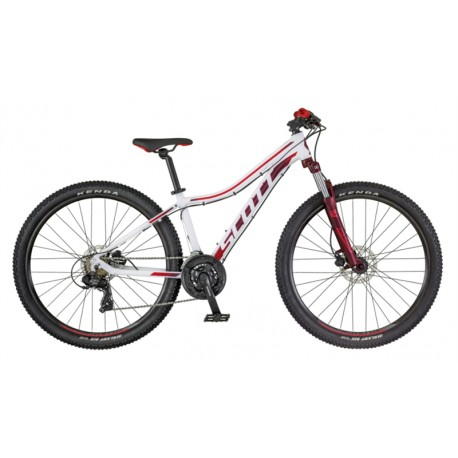 SCO Bike Contessa 730 white/plum XS