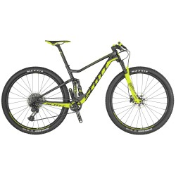SCOTT SPARK 900 RC WORLD CUP L -19