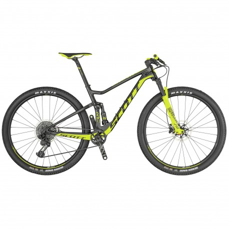 SCOTT SPARK 900 RC WORLD CUP M -19