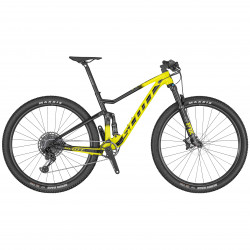 SCOTT SPARK RC COMP L