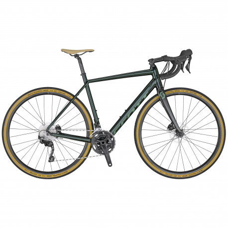 SCOTT SPEEDSTER GRAVEL 30 M